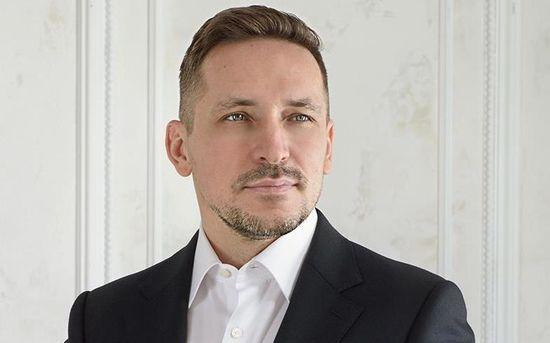 Берестов Юрий Владимирович