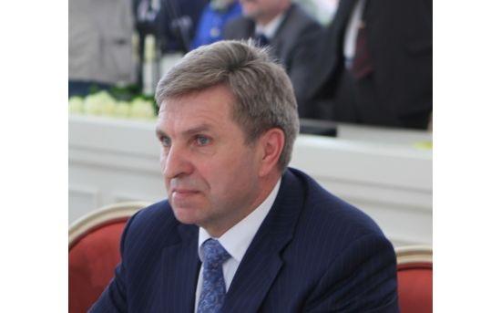 Оверчук Сергей Иванович