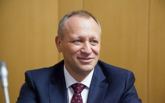 Кулаков Игорь Яковлевич