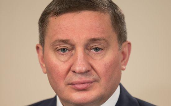 Бочаров Андрей Иванович