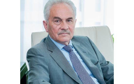 Кравцов Юрий Николаевич