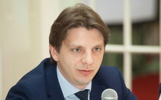 Барановский Евгений Петрович