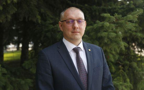 Сибиряков Николай Александрович