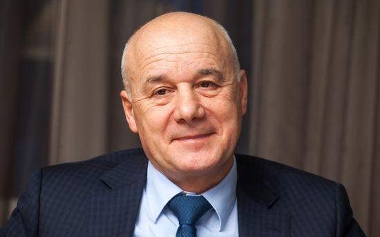 Берсиров Беслан Рамазанович
