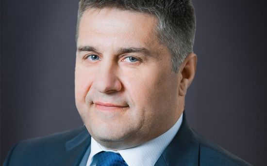 Новиков Роман Витальевич