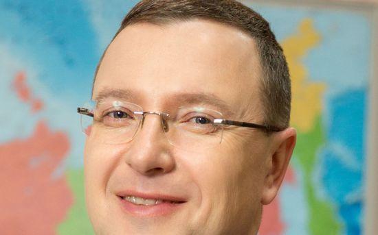Жирунов Павел Геннадьевич