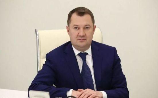 Егоров Максим Борисович
