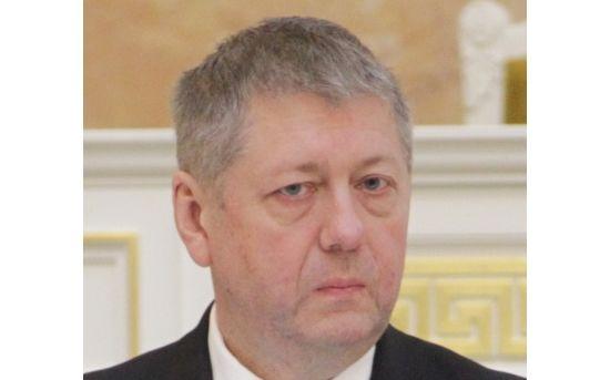 Шестериков Юрий Борисович