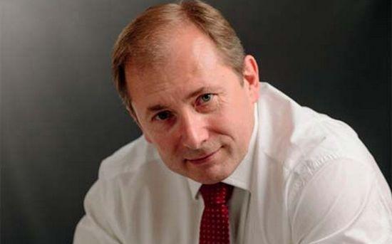 Калабин Юрий Юрьевич