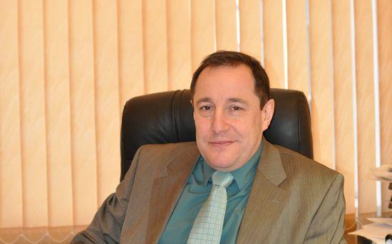 Гримитлин Георгий Михайлович