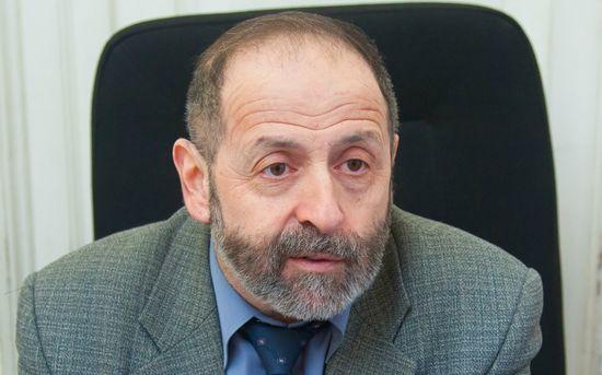 Вишневский Борис Лазаревич