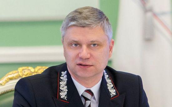 Белозёров Олег Валентинович