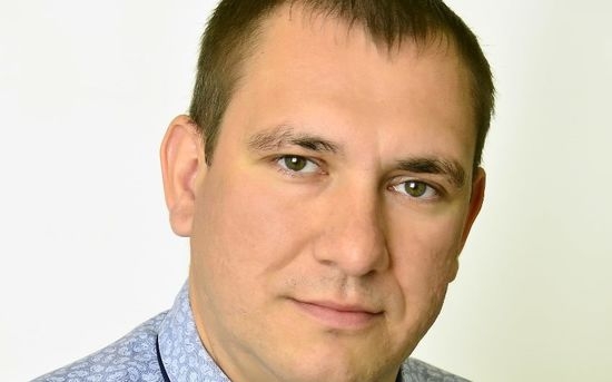 Евсеев Александр Сергеевич