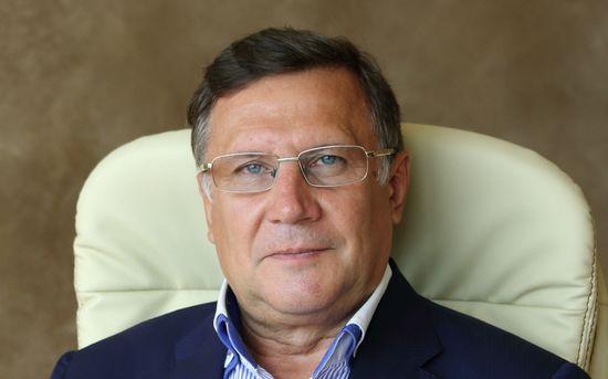Заренков Вячеслав Адамович