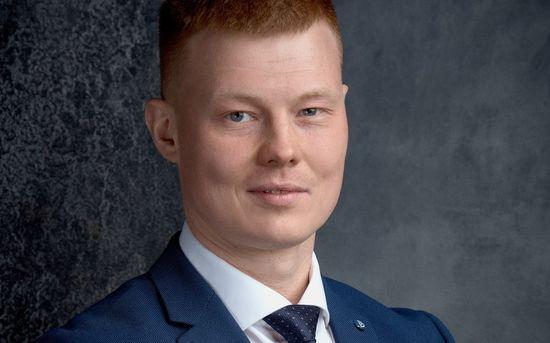 Лазарев Сергей Михайлович