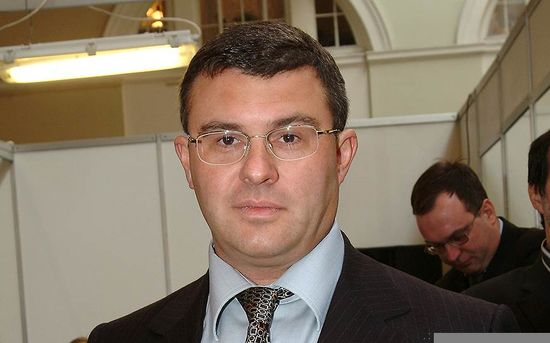 Абрамов Валерий Вячеславович