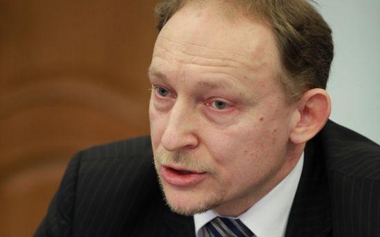 Козин Евгений Германович