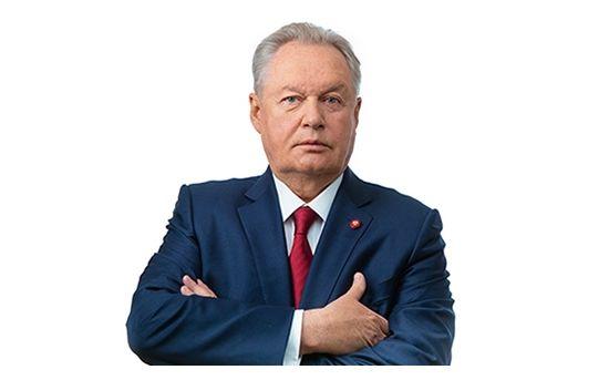 Посохин Михаил Михайлович