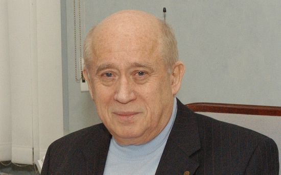 Гольман Владимир Михайлович