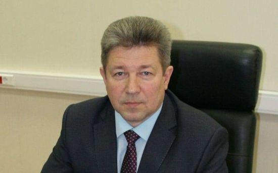 Войстратенко Игорь Михайлович