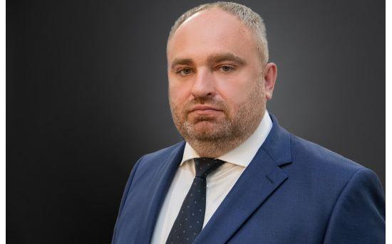 Голиков Виталий Сергеевич