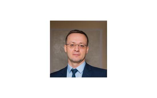 Гилев Иван Васильевич