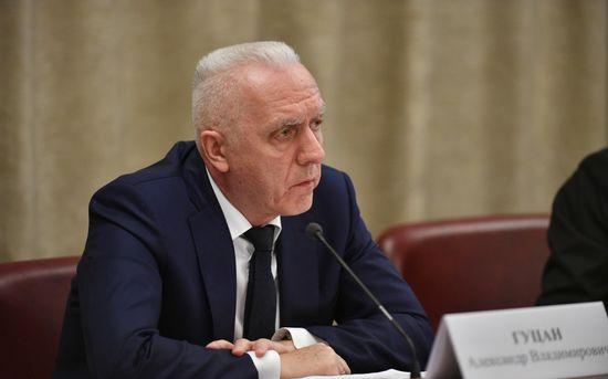 Гуцан Александр Владимирович
