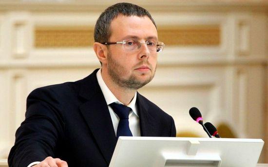 Шаскольский Максим Алексеевич