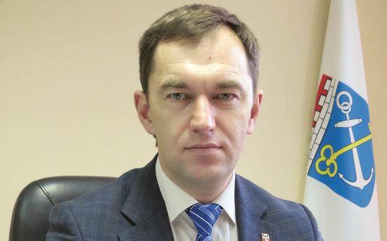 Тимков Александр Михайлович
