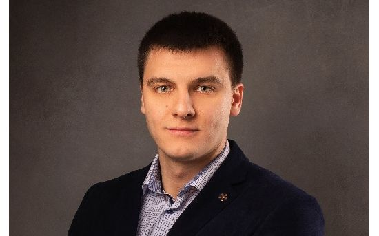 Дмитриев Константин Сергеевич