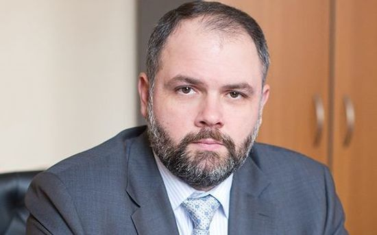 Чамара Денис Петрович