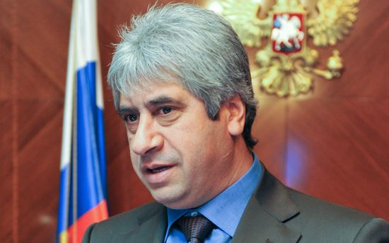 Мамишев Вагиф Имамович