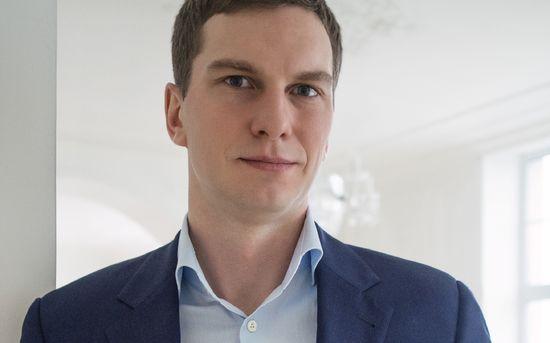 Белоусов Кирилл Алексеевич