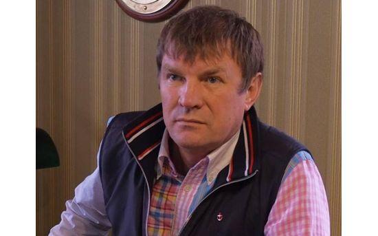 Михаил Сергеевич Василенко