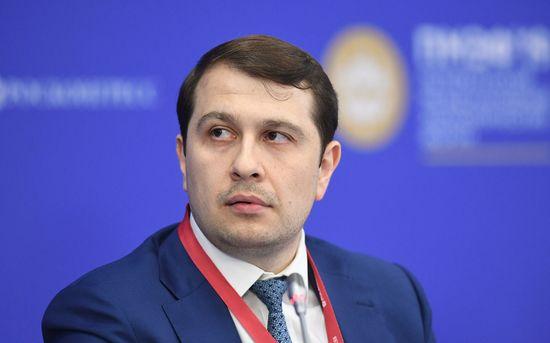 Торосов Илья Эдуардович