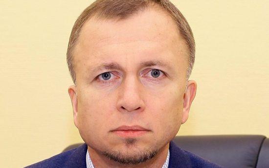 Лисовец Дмитрий Геннадьевич