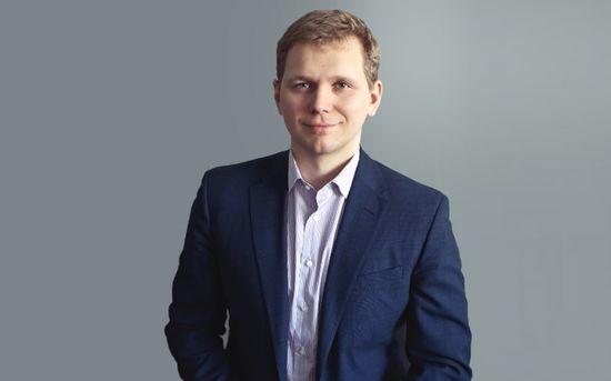 Трубников Дмитрий Александрович
