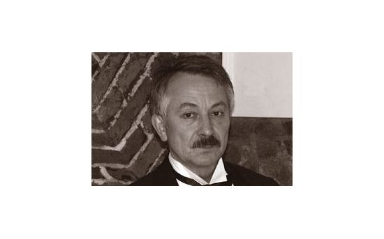 Ухов Вячеслав Орестович