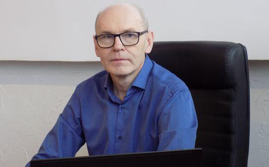 Филиппов Игорь Николаевич