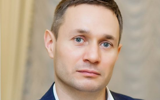Сапрыкин Михаил Михайлович