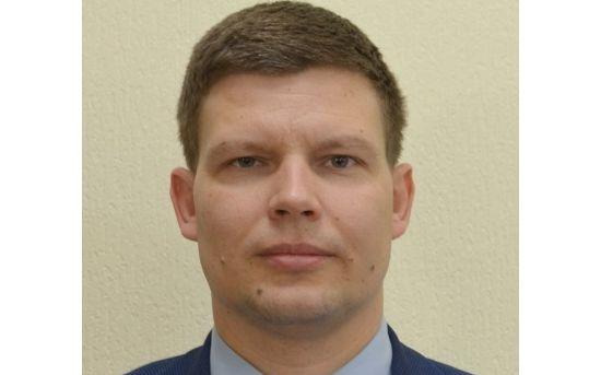 Страхов Михаил Александрович