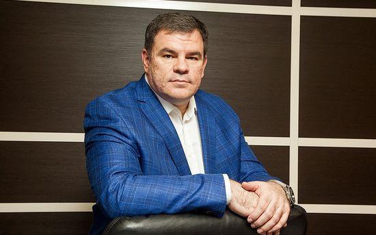 Янукович Игорь Станиславович