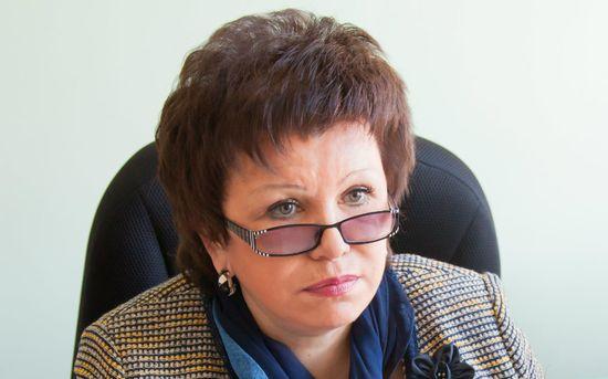 Киселева Елена Юрьевна