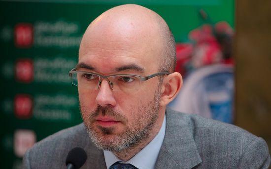 Возиянов Михаил Владимирович