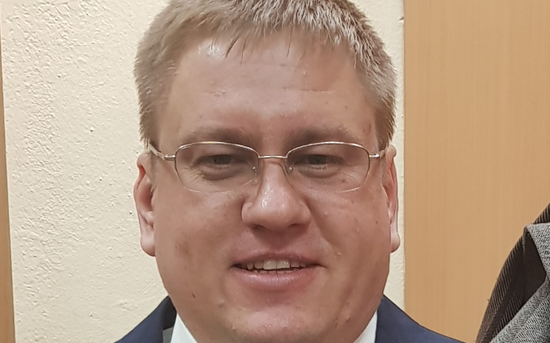 Ануфриев Юрий Николаевич