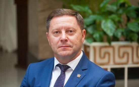 Кабушка Юрий Николаевич