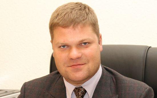 Александров Николай Вадимович