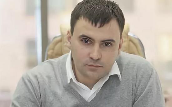 Бузулуцкий Михаил Игоревич