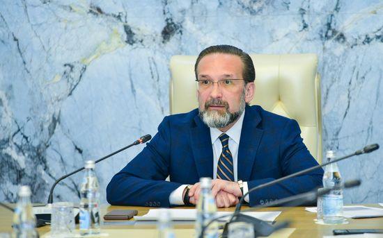 Костюченко Игорь Владимирович