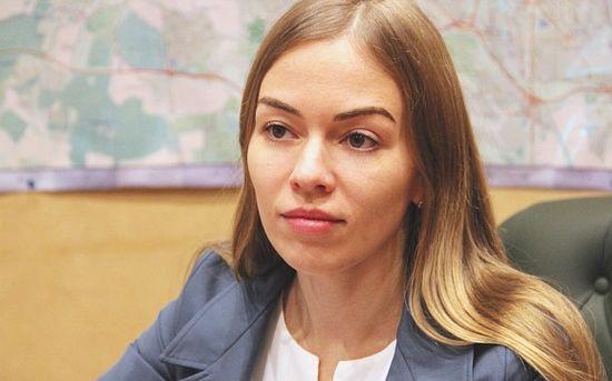 Соколова Татьяна Владимировна